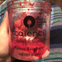 Talenti Roman Raspberry Sorbetto uploaded by Dayleth H.