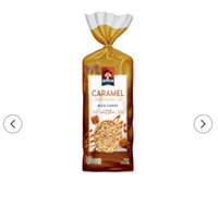 Quaker® Rice Cakes Caramel Corn uploaded by Paige B.