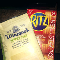 Nabisco RITZ Whole Wheat Crackers uploaded by Amber B.
