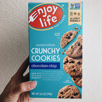 Enjoy Life Crunchy Handcrafted Cookies uploaded by Amanda R.