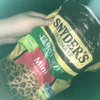 Snyder's-Of-Hanover Mini Pretzels uploaded by Britney S.