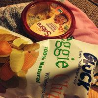 Sabra Roasted Garlic Hummus uploaded by Amber B.