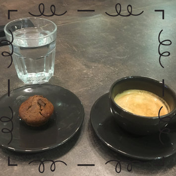 Photo uploaded to #SnackAttack by Okan K.