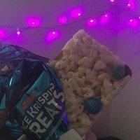 Kellogg's® Rice Krispies Treats Blasted™ M&M'S® MINIS® Crispy Marshmallow Squares uploaded by Ava L.