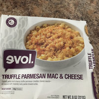 Evol Truffle Parmesan Macaroni and Cheese Bowl uploaded by Karyn G.