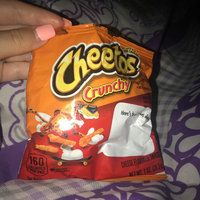 CHEETOS® Crunchy Cheese Flavored Snacks uploaded by Haley C.