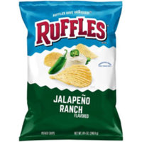 Ruffles® Potato Chipssour Cream & Onion uploaded by Sharon P.