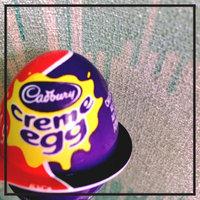 Cadbury Crème Egg uploaded by Rachel P.
