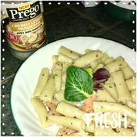 Prego® Roasted Garlic Parmesan Pasta Sauce uploaded by ALLISON W.