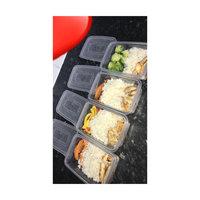 Mahatma® Extra Long Grain Enriched Rice 3 lb. Bag uploaded by Shaima A.