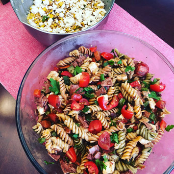 Photo uploaded to #WeeknightMeal by Amanda G.