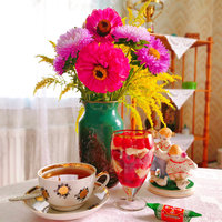 Lipton® America's Favorite Tea uploaded by Anastasia S.