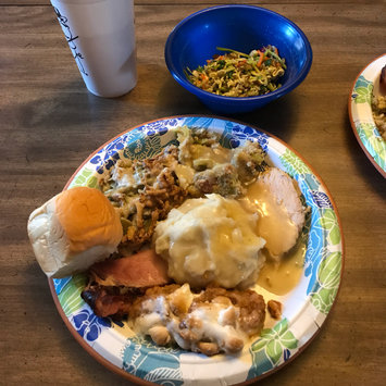 Photo uploaded to #WeeknightMeal by Hope D.