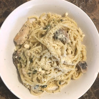 Barilla Pasta Angel Hair uploaded by Norhan A.
