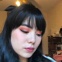Too Faced Sweet Peach Eyeshadow Collection Palette uploaded by Pei L.