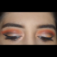 Morphe 35OM Nature Glow Matte Eyeshadow Palette uploaded by Mia m.