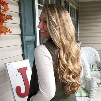 Photo uploaded to #HairEssentials by Becky B.