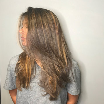Photo uploaded to #HairEssentials by Chaselyn P.