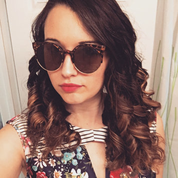 Photo uploaded to #HairEssentials by Hannah J.