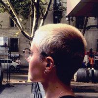 Garnier Nutrisse Ultra Bleach Blonde Creme Lightener uploaded by Salome S.