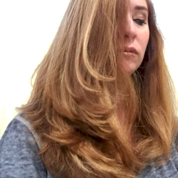 Photo uploaded to #HairEssentials by Amy S.