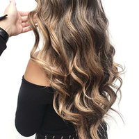 Nume Classic Curling Wand 1 1/4