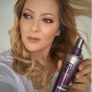 Photo uploaded to #HairEssentials by Sara B.