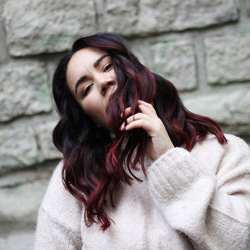 Photo uploaded to #HairEssentials by Luisa V.