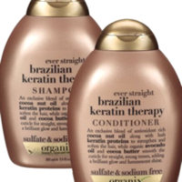 OGX® Brazilian Keratin Therapy Shampoo uploaded by husna A.