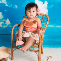 Averno®  Baby Natural Protection Sunscreen Lotion SPF 50 uploaded by Valeria C.