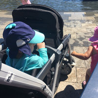 Chicco Cortina® Together® Double Stroller uploaded by Brittany H.