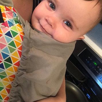 Photo uploaded to #BabyEssentials by Rachel G.