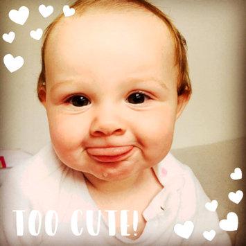 Photo uploaded to #BabyEssentials by Jaz S.