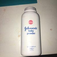 Johnson's® Baby Powder uploaded by Charlotte T.