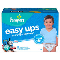 Pampers® Easy Ups™ uploaded by Bella Z.