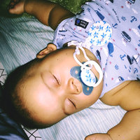 Dr. Brown's PreVent® Pacifiers uploaded by Nohelia N.