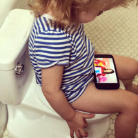 Pull-Ups Cool & Learn Potty Training Pants for Girls, 3T-4T uploaded by Kelsey C.