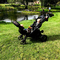 Baby Jogger City Select Stroller uploaded by Molly D.