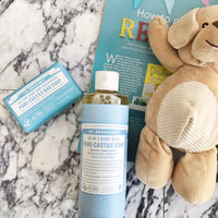 Dr. Bronner's 18-in-1 Hemp Baby Unscented Pure - Castile Soap uploaded by Oksana S.