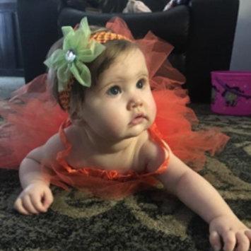 Photo uploaded to #BabyEssentials by Josie M.