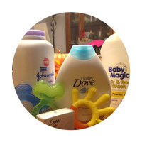 Johnson's® Baby Pure Cornstarch Powder with Calming Lavender & Chamomile uploaded by Ashley W.