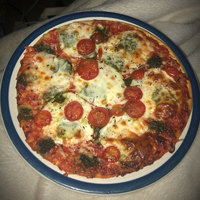Dr. Oetker Ristorante Pizza Mozzarella uploaded by Linnet C.