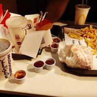 McDonald's uploaded by Amber Z.