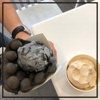 Haagen-Dazs Rocky Road Ice Cream uploaded by Ann Z.