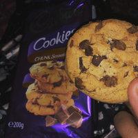 Cadbury Luxury Double Chocolate Chunk Cookies uploaded by Amber Z.