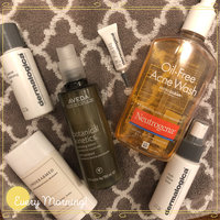 Neutrogena® Oil-Free Acne Wash uploaded by Jamie R.