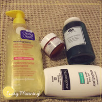 Clean & Clear® Morning Burst® Skin Brightening Facial Cleanser uploaded by Nikita M.