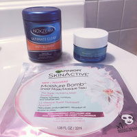 Garnier SkinActive Moisture Bomb The Super Hydrating Soothing Sheet Mask uploaded by Colleen L.