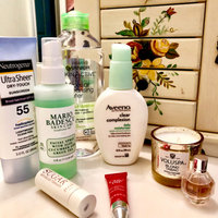 Neutrogena® Ultra Sheer® Dry-Touch Sunscreen Broad Spectrum SPF 55 uploaded by Cindy F.