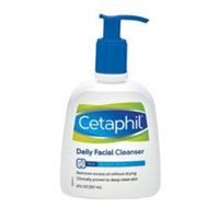 Cetaphil Daily Facial Cleanser uploaded by olivia C.